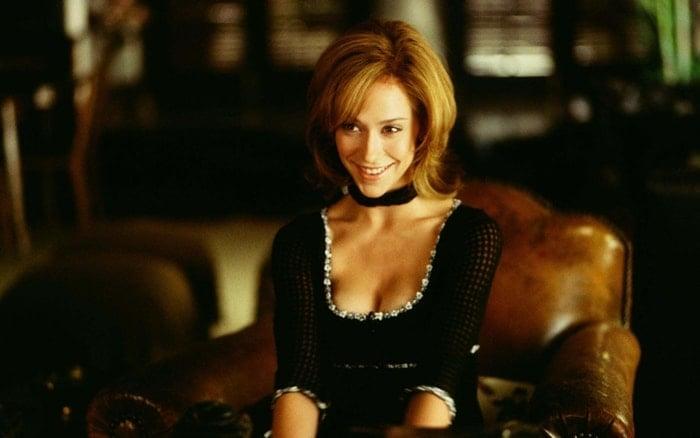 Jennifer Love Hewitt as Page Conners in Heartbreakers