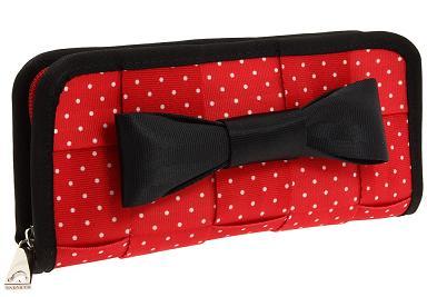 Harveys Seatbelt Bag Minnie Clutch
