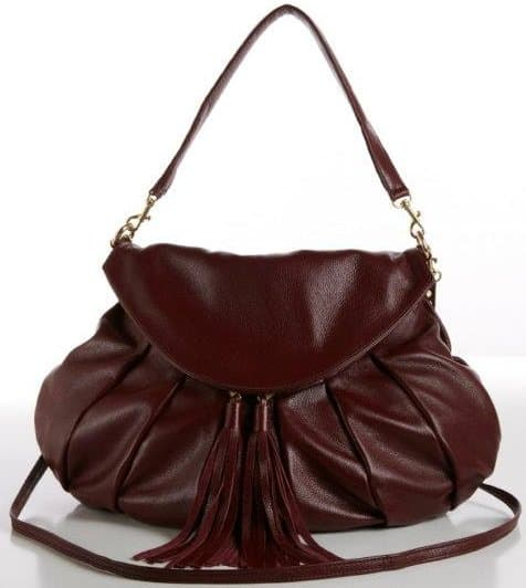 Annie Handbags Helius Shoulder Bag