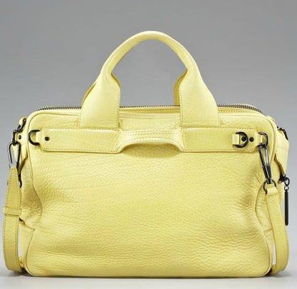 3.1 Phillip Lim Lark Small Duffle Bag
