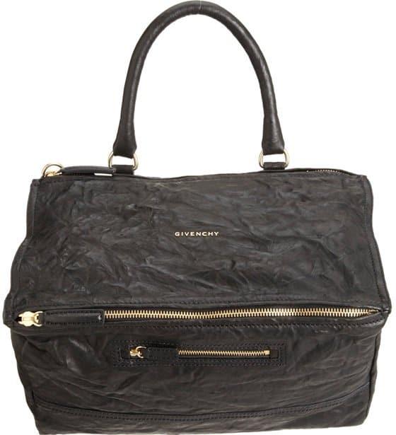Givenchy Large Pepe Pandora Bag