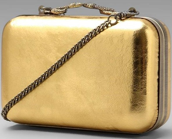 House of Harlow 'Marley' Clutch
