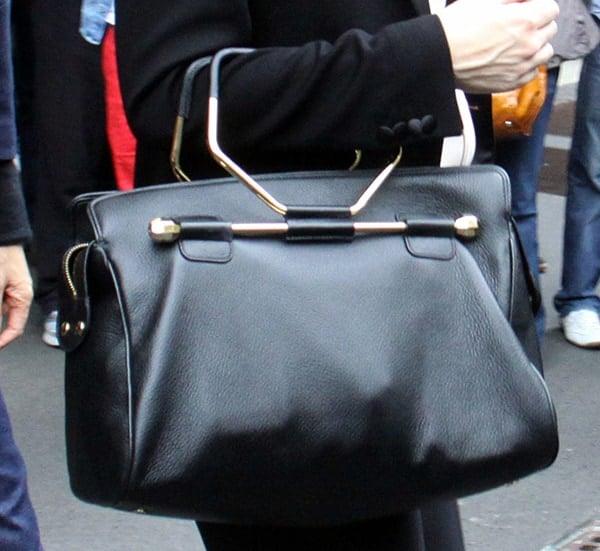 """Viktor & Rolf Bombette Bag: The New """"It"""" Bag?"""