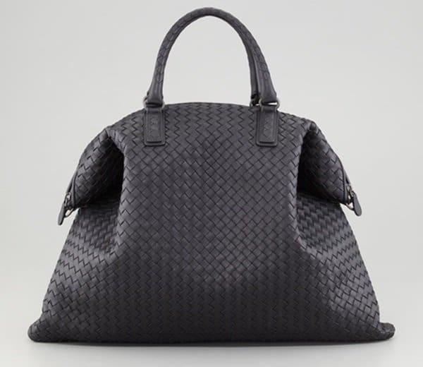 Bottega Veneta Convertible Veneta Tote Bag