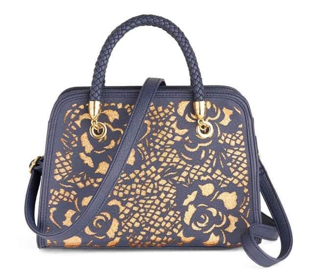 Darling Take Gold of You Bag