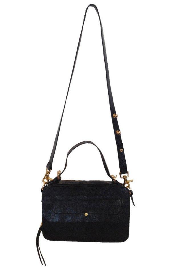 Cynthia Vincent Liela Crossbody Bag