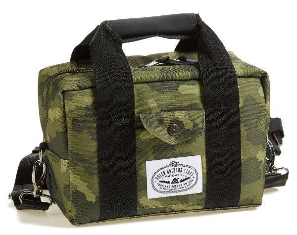 """Poler """"Camera Cooler"""" Dual-Purpose Bag"""