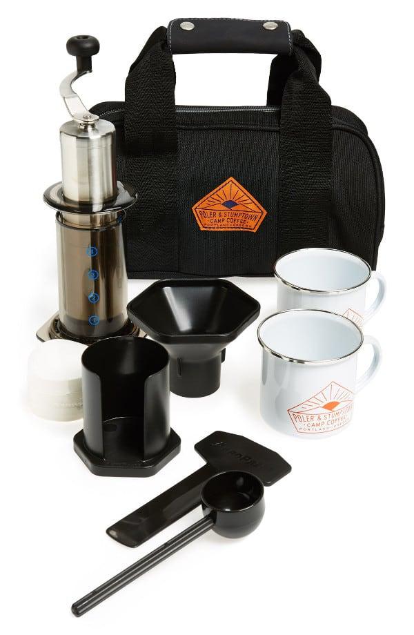 "Poler ""Stumptown"" Coffee Kit"