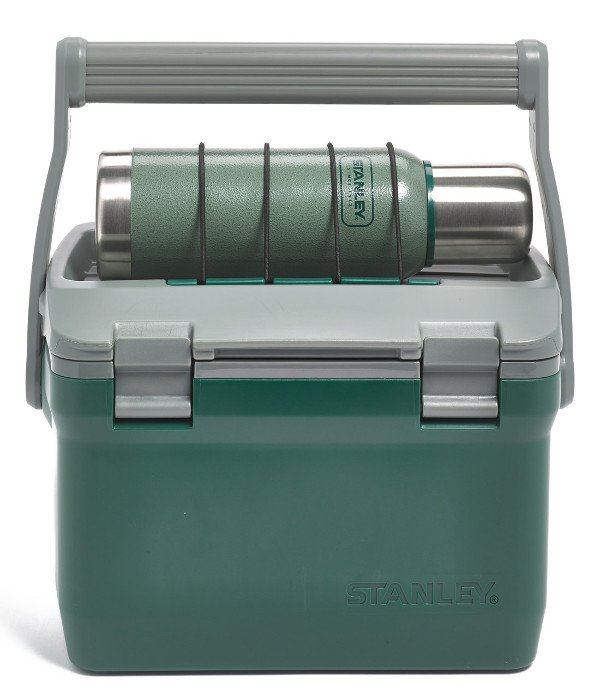 "Stanley ""Classic"" Lunchbox Cooler and Vacuum Bottle"