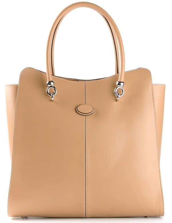 Tod's Sella Medium Shopping Bag