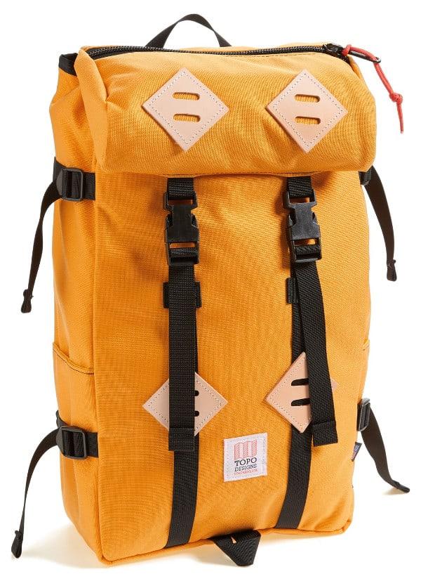 "Topo Designs ""Klettersack"" Backpack"