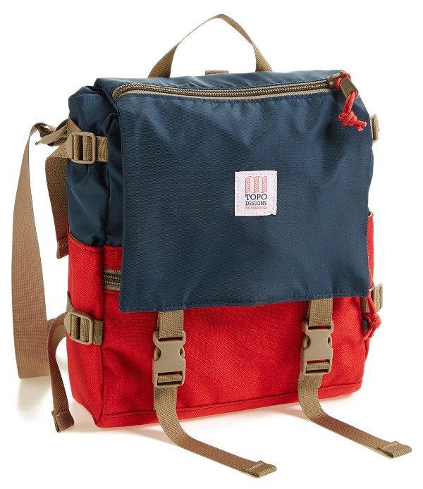 "Topo Designs ""Rover"" Shoulder Bag"