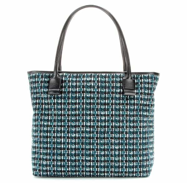 Marc Jacobs The Hole Tweed Tote