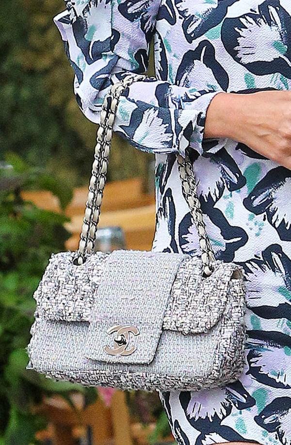 Nicky Hilton Chanel Bag3
