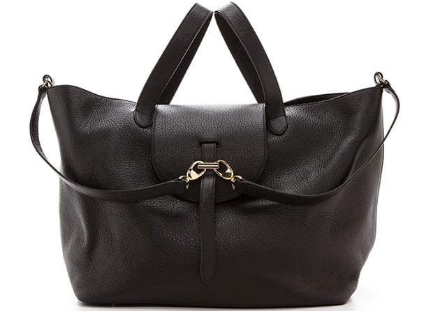 Meli-Melo-Thela-Large-Classic-Bag-Black