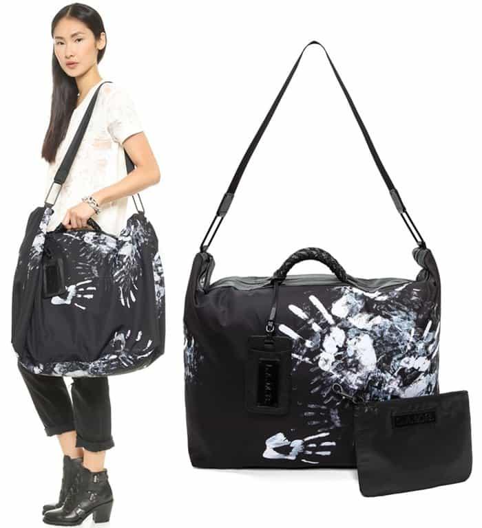 L.A.M.B. Ezi Overnight Bag3