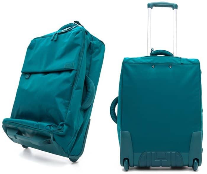 Lipault Paris Foldable Wheeled 25 Packing Case3