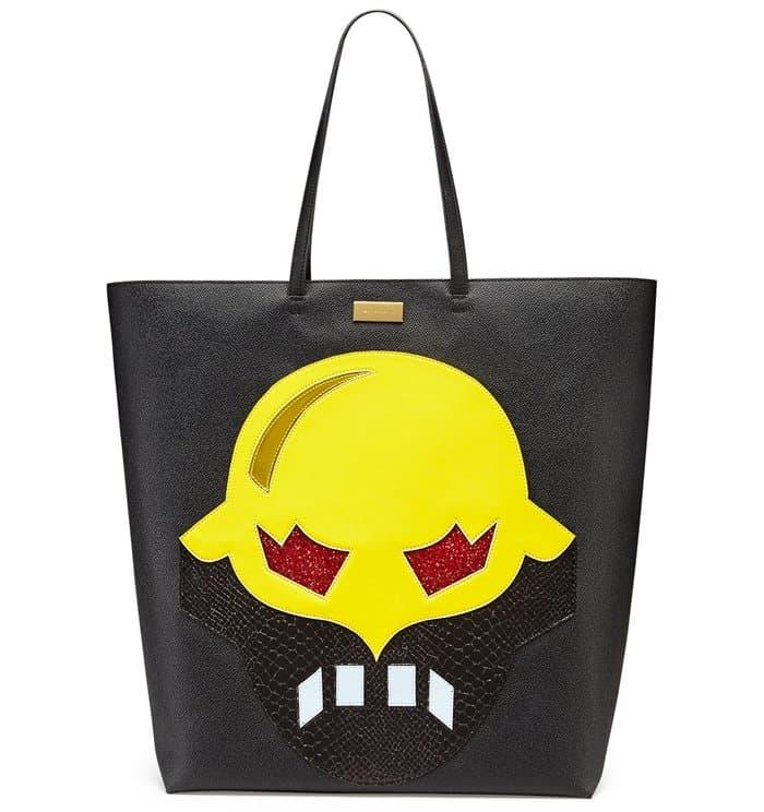 Stella McCartney Super Hero Tote Bag
