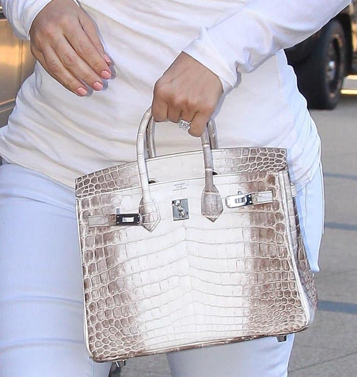 2014 Bag Moments - Kim Kardashian