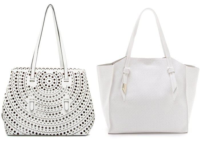 3 hottest handbag styles trends for spring 2015