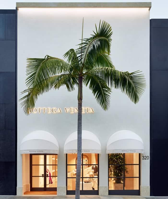 Bottega Veneta Beverly Hills Maison2