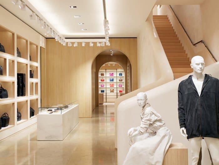 Bottega Veneta Beverly Hills Maison3