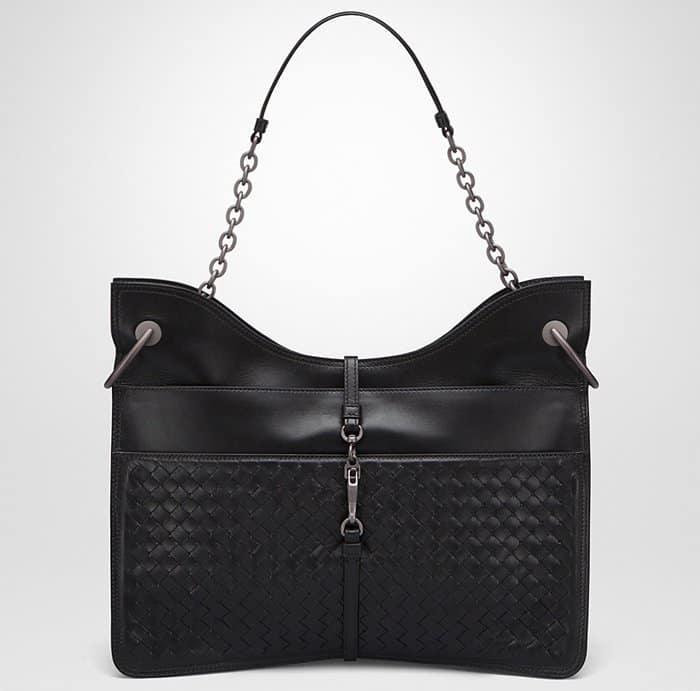 Bottega Veneta Large Beverly Bag