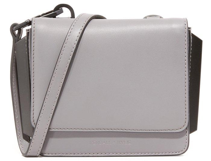 Kendall + Kylie Baxter Cross Body Bag