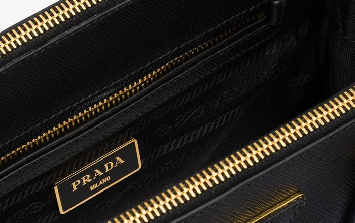 3c6b7153102f How to Spot Fake Prada Bags and Logo  7 Quick Steps