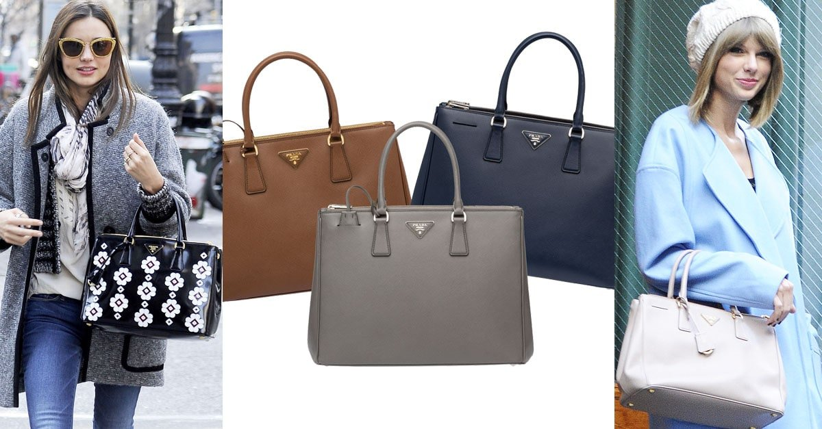 94b5b3e20543 How to Spot Fake Prada Bags and Logo: 7 Quick Steps