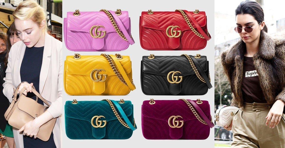 How to Spot Fake Gucci Handbags: 7 Easy Things to Check