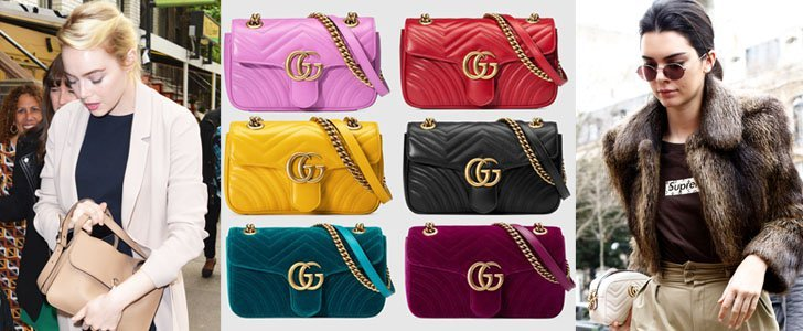 How to Spot Fake Gucci Bags & Purses: 7 Things to Check