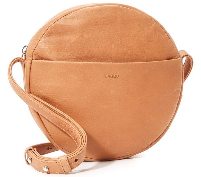 Baggu Circle Crossbody Bag