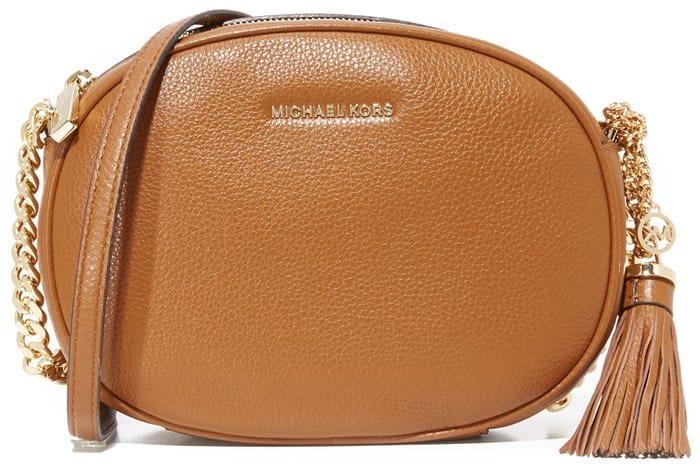 MICHAEL by Michael Kors Ginny Messenger Bag