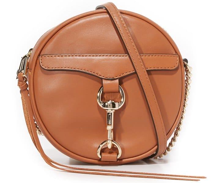 Rebecca Minkoff MAC Circle Crossbody Bag