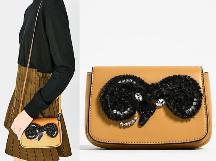 Zara The Brave Bag