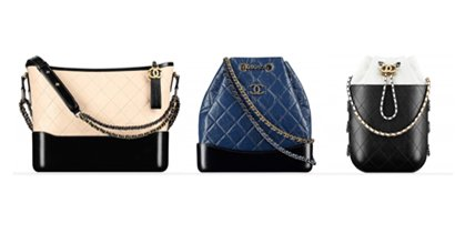 efae3450f29b Chanel Debuts Impressive New Gabrielle Bag Collection