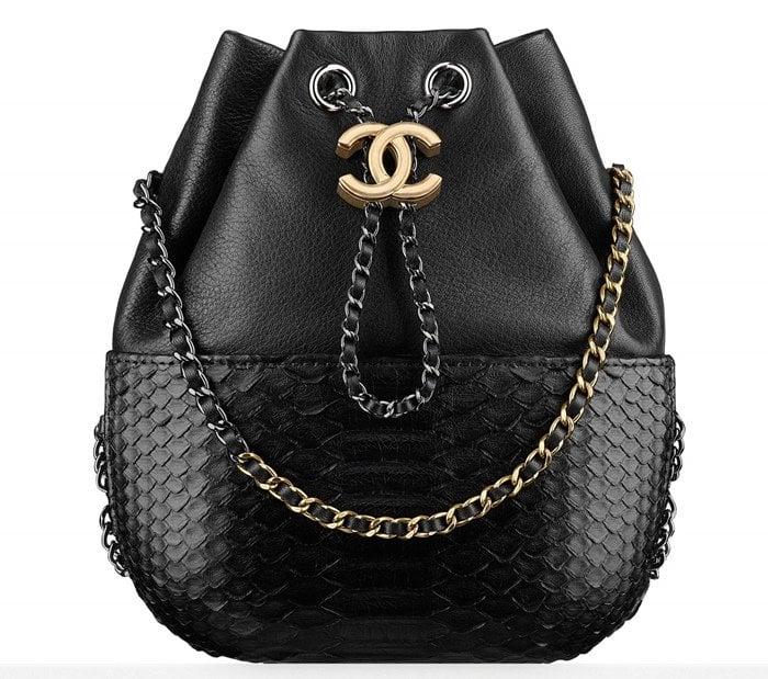 Chanel Gabrielle Purse