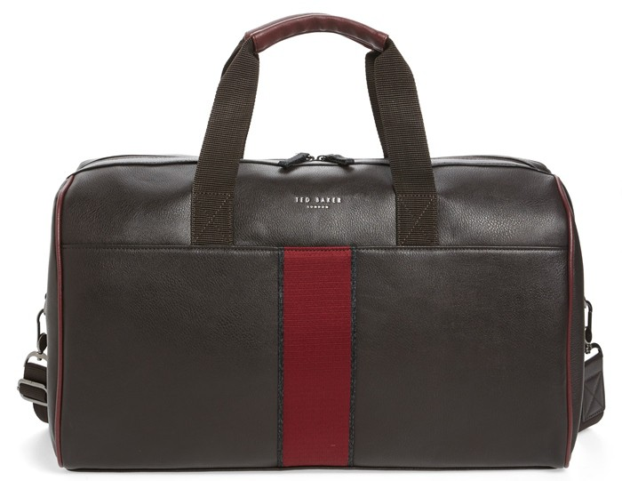 Ted Baker London Kray duffel bag