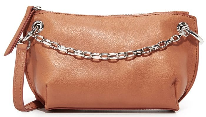 7a7d41c51b39 Rachel Comey Marna Micro Pouch Bag, $172.80 (before: $288) at Shopbop ...
