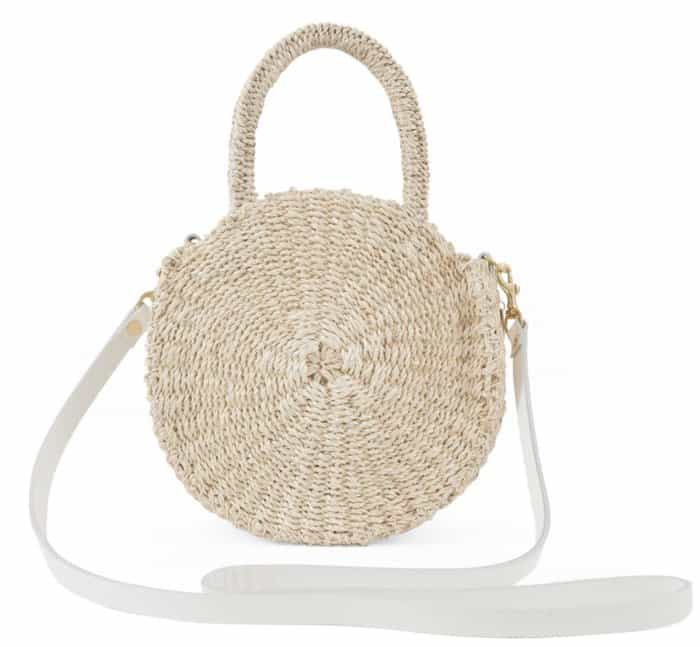 Clare V. Petite 'Alice' Bag