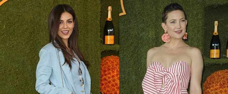 3 Standout Handbags at the 8th Annual Veuve Clicquot Polo Classic