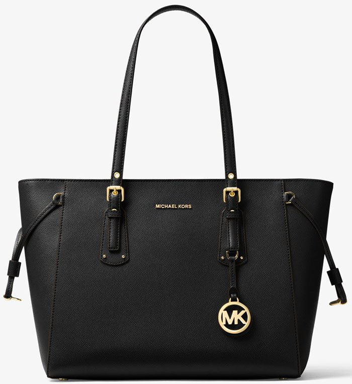 1946758c20cf Michael Kors bags have become synonymous with Saffiano leather
