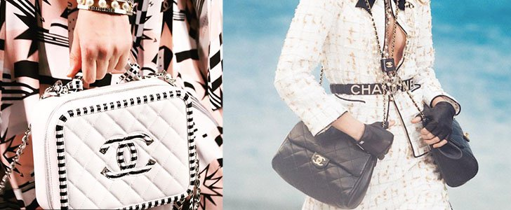 How to Spot Fake Chanel Bags: 10 Ways to Tell Real Purses and Wallets