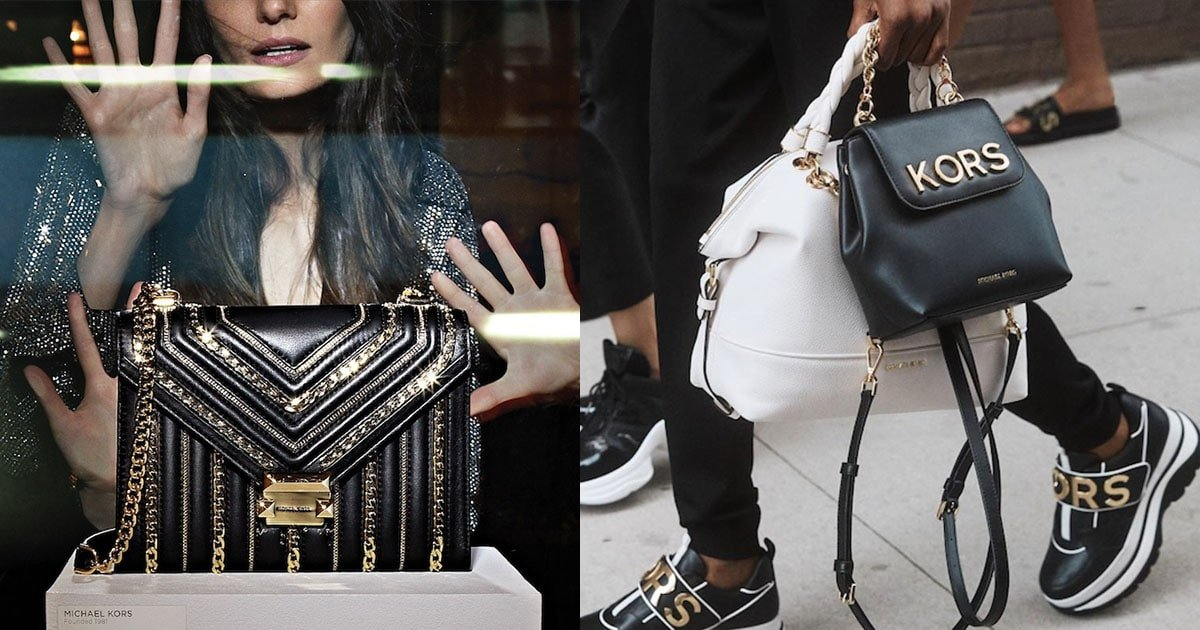 2a5258eb9b63 How to Spot Fake Michael Kors Bags: 8 Ways to Tell Real Purses