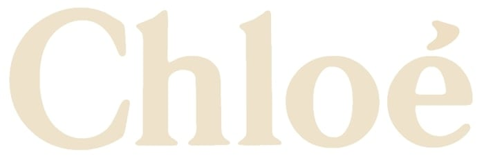 Chloé's logo symbolizes a timeless and enduring form of value