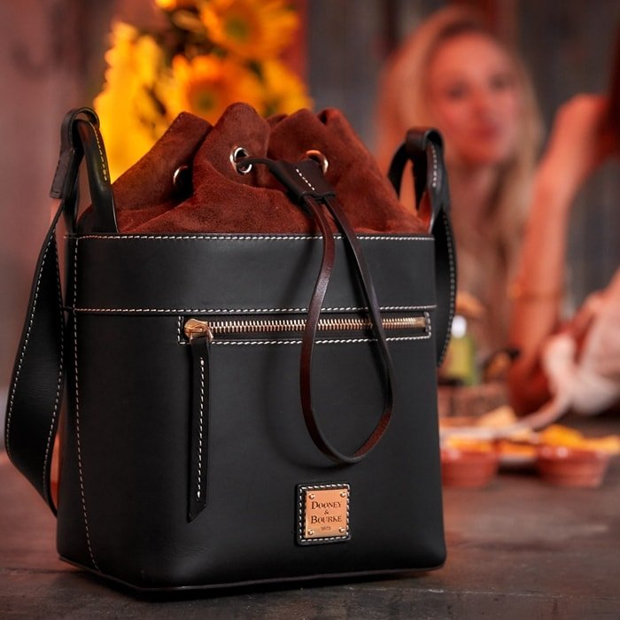 Dooney & Bourke's guarantee offers one year of unconditional protection on your new purchase