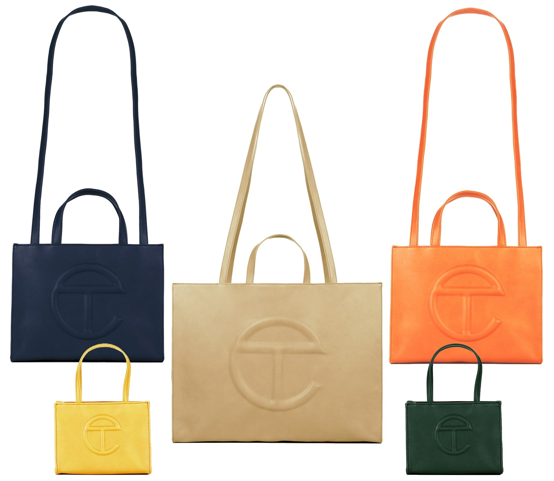 "The Telfar Shopping Bag was considered the ""it"" bag of 2020 and it remains to be one of the hottest bags in 2021"