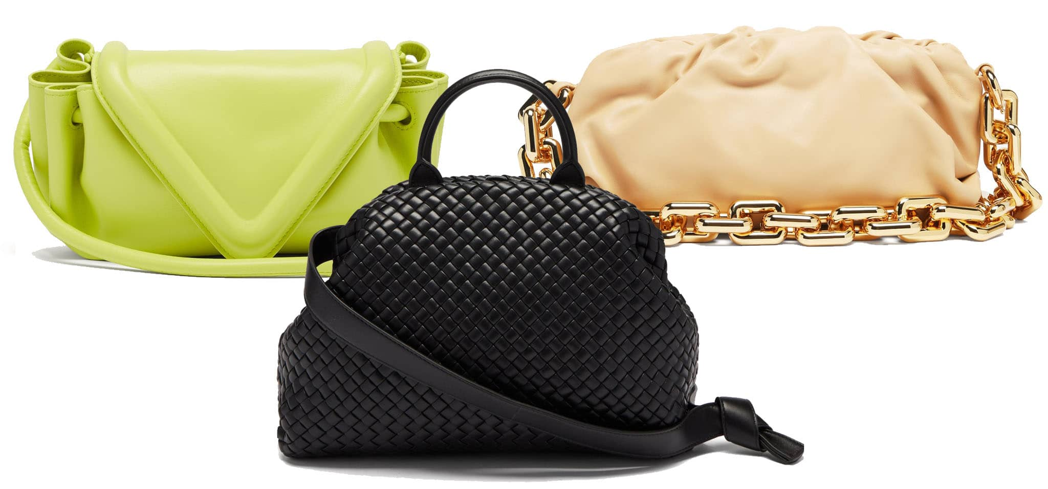 Although authentic Bottega Veneta bags come with hefty price tags, their most popular styles usually sell out fast