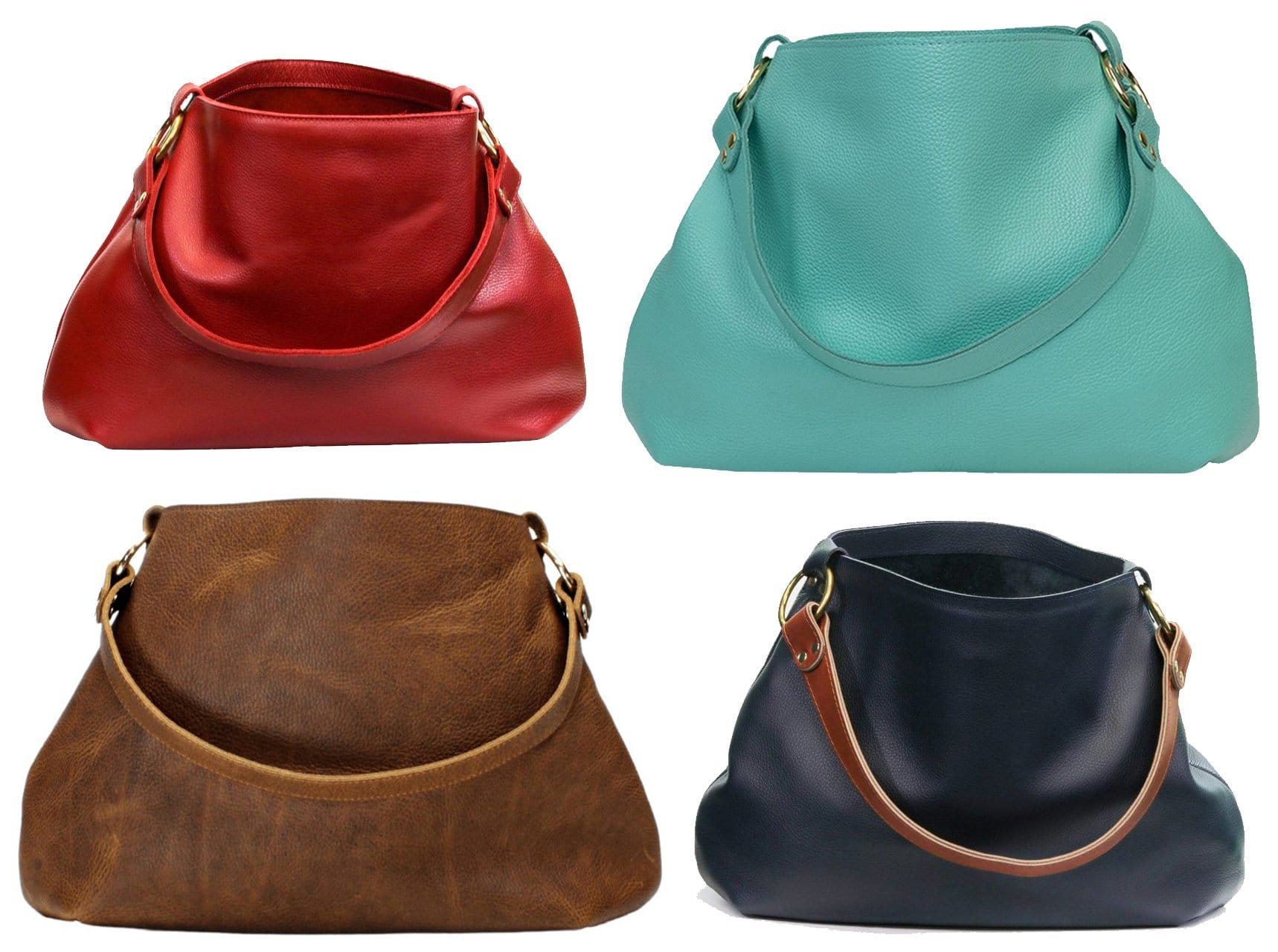 It is available in several colors, from neutrals to vibrant seasonal shades